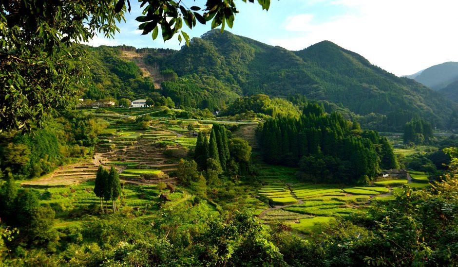 球磨村 | 「日本で最も美しい村」連合